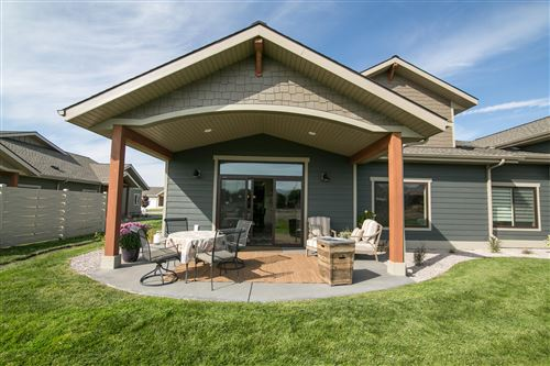 Photo of 4217a Valley View Court, Missoula, MT 59808 (MLS # 22115106)