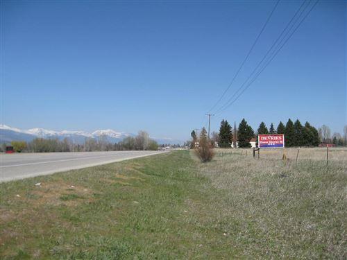 Photo of 1446 South Hwy 93, Hamilton, MT 59840 (MLS # 22103107)