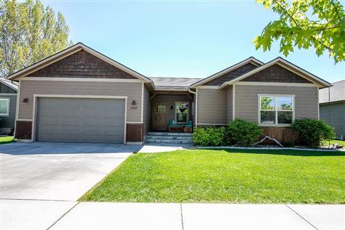 Photo of 5345 Lonesome Dove Lane, Lolo, MT 59847 (MLS # 22107107)
