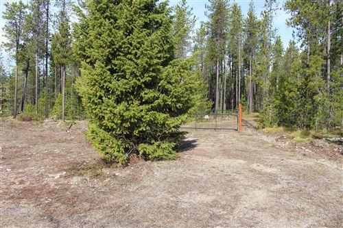 Tiny photo for 307 Glacier Pines Drive, West Glacier, MT 59936 (MLS # 22100111)