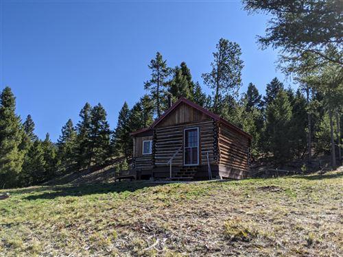 Photo of 2956 Beaver Slide Road, Helmville, MT 59843 (MLS # 22107111)