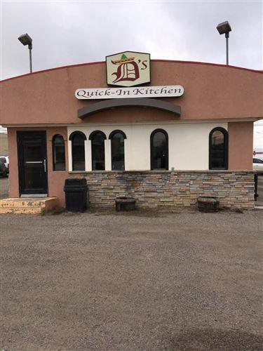 Photo of 14 Railroad Street, Cut Bank, MT 59427 (MLS # 21917113)