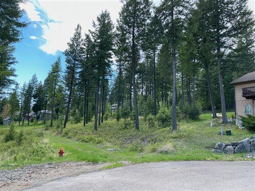 Photo of 378 Skookum Road, Lakeside, MT 59922 (MLS # 22107113)