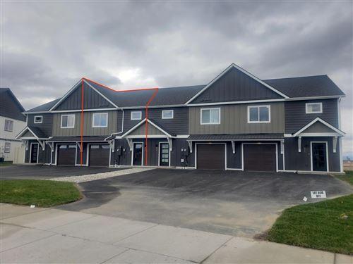 Photo of 815 Lake Francis Drive, Kalispell, MT 59901 (MLS # 22116113)