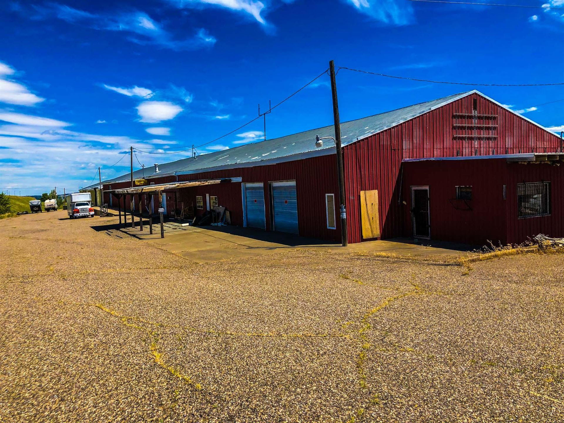 Photo of 2501 Old Airport Road, Great Falls, MT 59404 (MLS # 22017113)