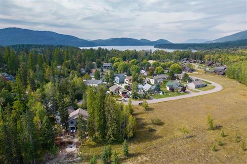 Photo of 57 Crestwood Drive, Whitefish, MT 59937 (MLS # 22115114)