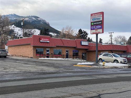 Photo of 601 Euclid Avenue, Helena, MT 59601 (MLS # 22101116)