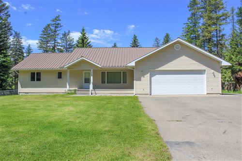 Photo of 218 Cougar Trail, Whitefish, MT 59937 (MLS # 22109119)