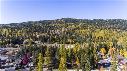 Photo of Nhn State Park Road, Whitefish, MT 59937 (MLS # 22116119)
