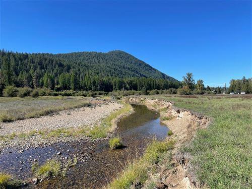 Photo of Nhn Graham Lane, Trout Creek, MT 59874 (MLS # 22115123)