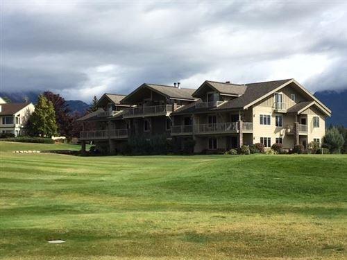 Photo of 124 Spyglass Hill Loop, Columbia Falls, MT 59912 (MLS # 21910124)