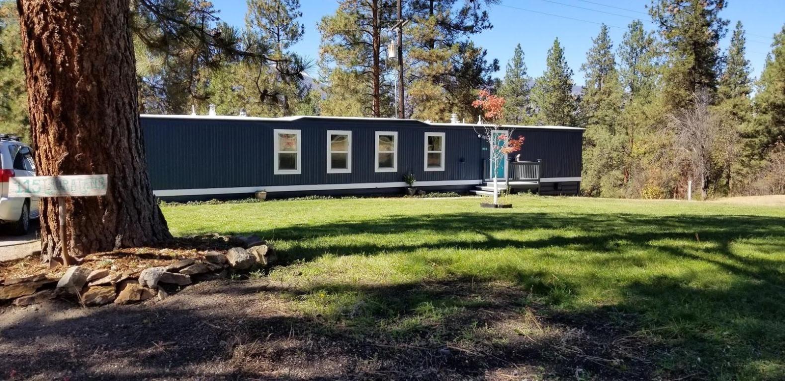 Photo of 115 Laura Lane, Stevensville, MT 59870 (MLS # 22101132)