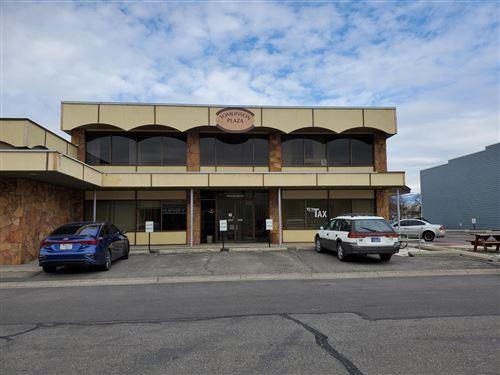 Photo of 1018 Burlington, Missoula, MT 59801 (MLS # 22004136)