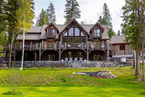 Photo of 2870 Us Hwy 93 West, Whitefish, MT 59937 (MLS # 22102138)
