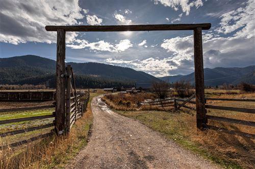 Photo of 24218 Bonita Ranger Station Road, Clinton, MT 59825 (MLS # 22018139)