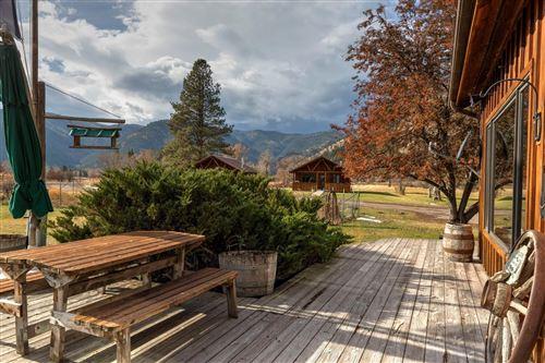 Tiny photo for 24218 Bonita Ranger Station Road, Clinton, MT 59825 (MLS # 22018139)