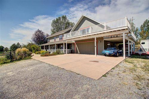 Photo of 41402 Flathead View Drive, Polson, MT 59860 (MLS # 22014146)