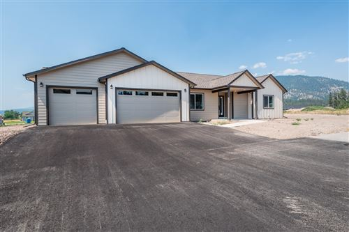 Photo of 15276 Tyson Way, Frenchtown, MT 59834 (MLS # 22111152)