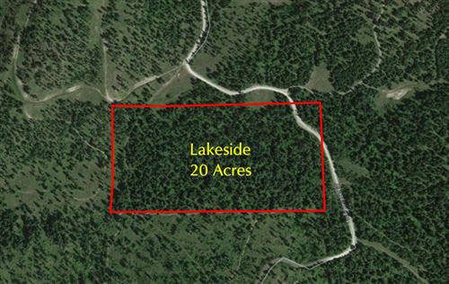 Photo of 500 Blacktail Heights Road, Lakeside, MT 59922 (MLS # 22110155)