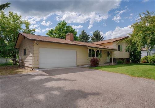 Photo of 210 Glenwood Drive, Kalispell, MT 59901 (MLS # 22109160)