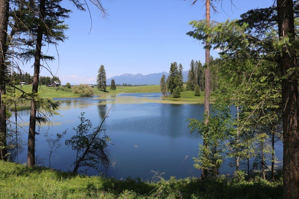 Photo for 73 Bear Paw Loop, Bigfork, MT 59911 (MLS # 22003160)