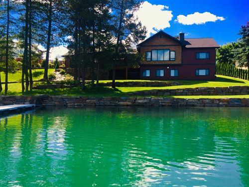 Photo of 696 Echo Lake Road, Bigfork, MT 59911 (MLS # 22015161)