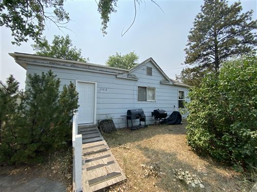 Photo of 1702 14th Street South, Great Falls, MT 59405 (MLS # 22112161)