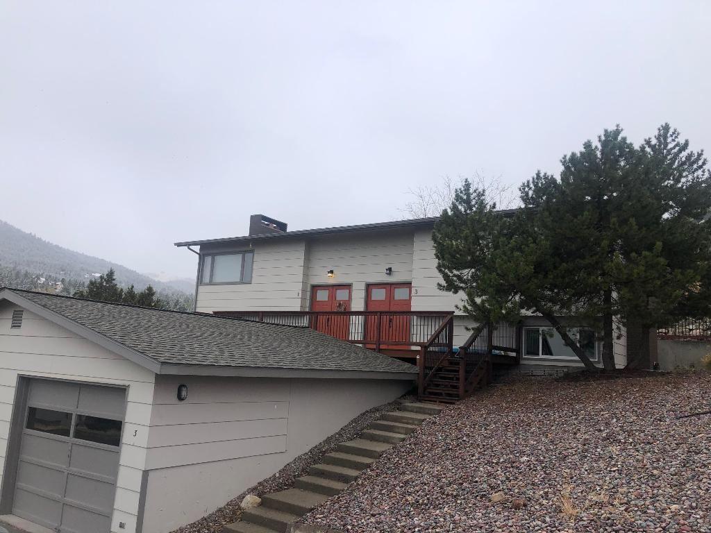 Photo of 1 & 3 Pine View Drive, Helena, MT 59601 (MLS # 22116162)