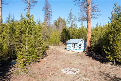 Tiny photo for 680 Lower Lost Prairie Road, Marion, MT 59925 (MLS # 22106163)