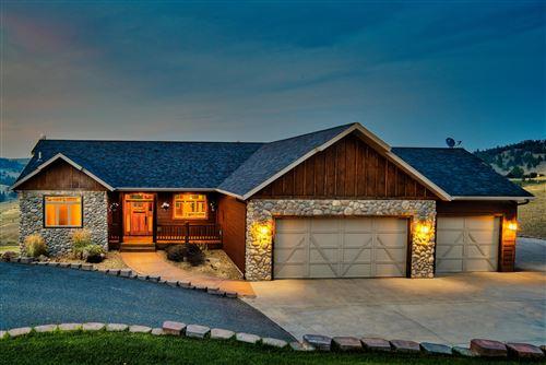 Photo of 4 Sunset View Drive, Montana City, MT 59634 (MLS # 22112166)