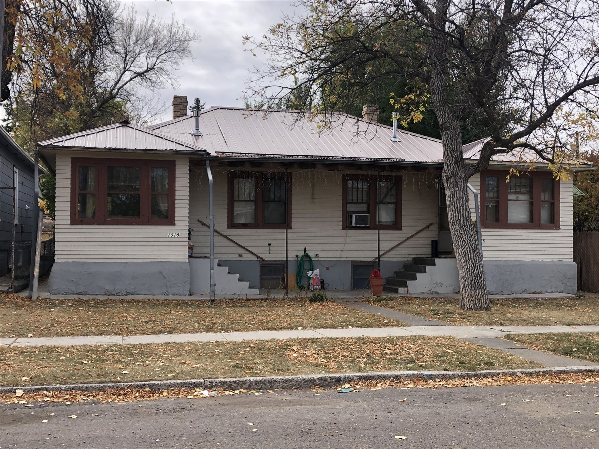 Photo of 1016/1018 8th Avenue South, Great Falls, MT 59405 (MLS # 22116169)