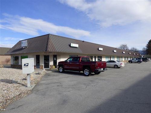 Photo of 1720 North 1st Street, Hamilton, MT 59840 (MLS # 21801170)