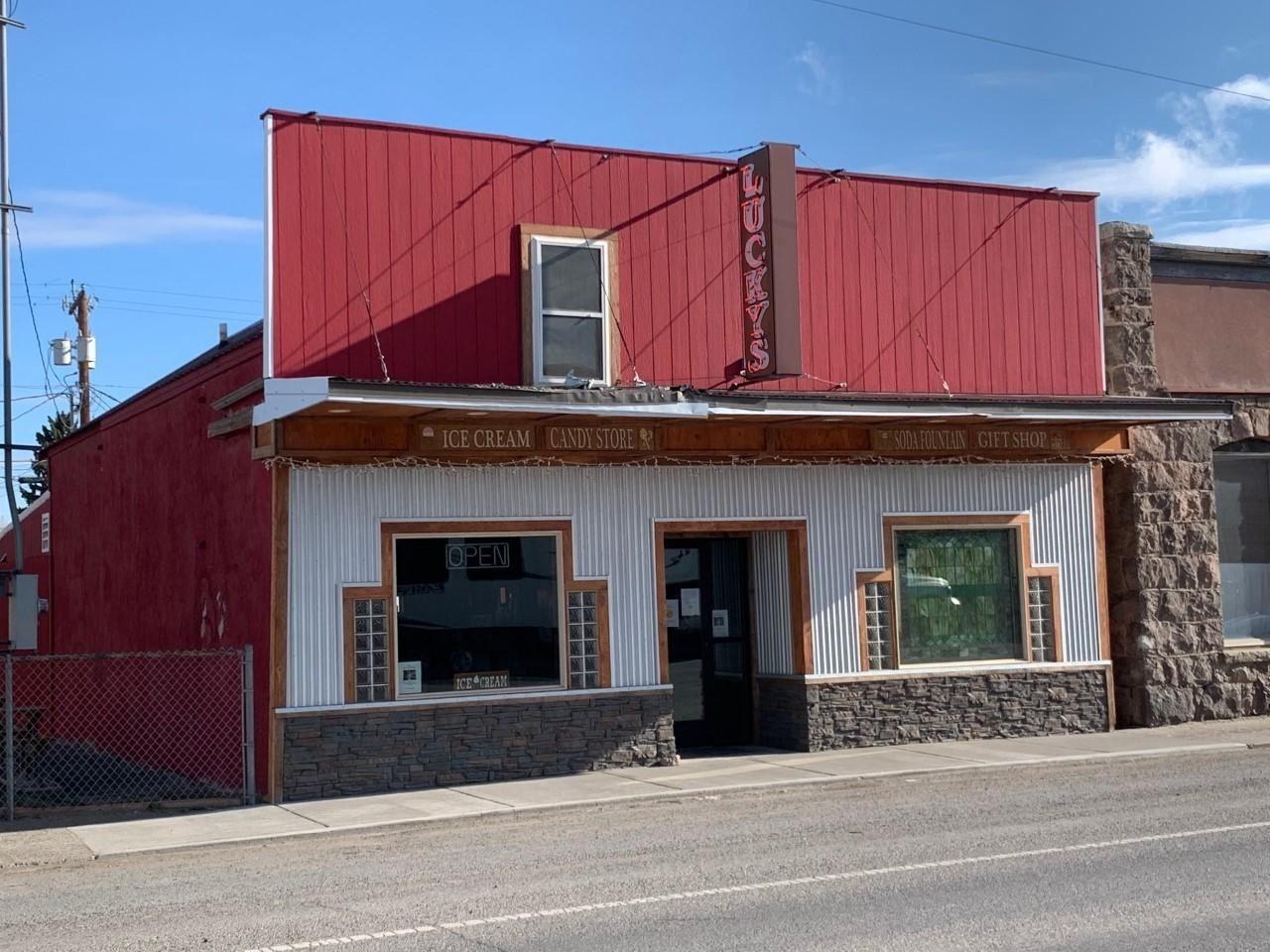Photo of 10 West Main Street, East Helena, MT 59635 (MLS # 22105172)
