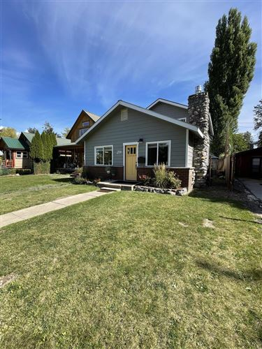 Photo of 29 Somers Avenue, Whitefish, MT 59937 (MLS # 22111173)