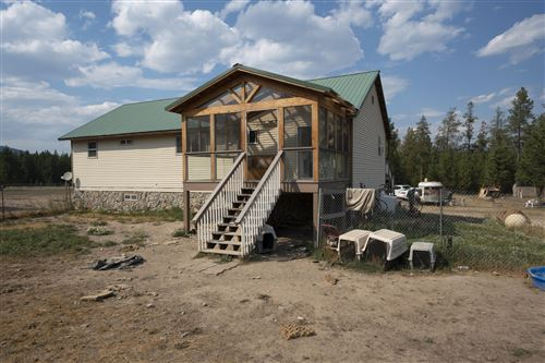 Tiny photo for 9390 Us Hwy 2 West, Marion, MT 59925 (MLS # 22113174)