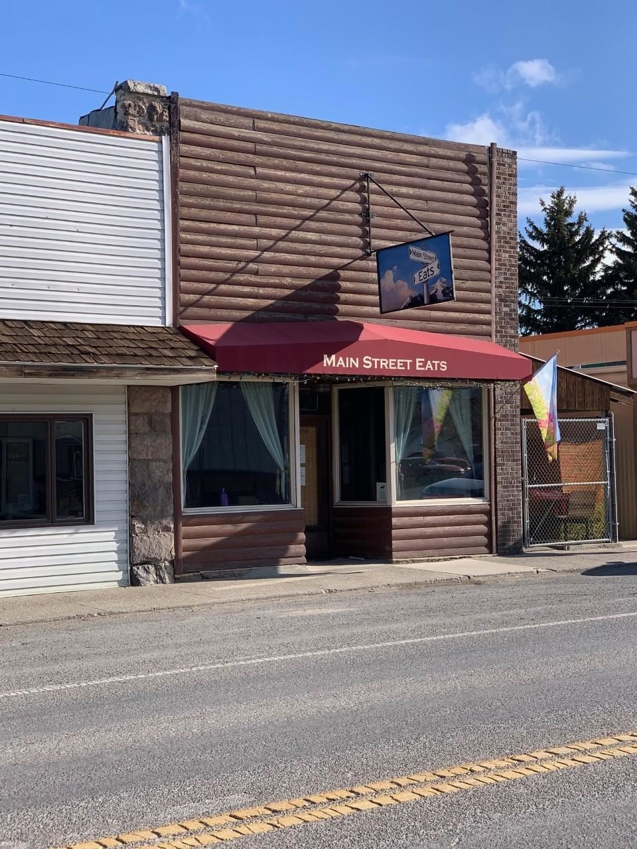 Photo of 4 West Main Street, East Helena, MT 59635 (MLS # 22105174)