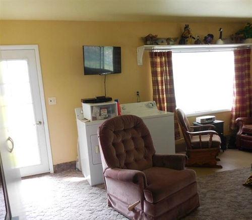 Tiny photo for 41322 Mello Cove Lane, Dayton, MT 59914 (MLS # 22108175)