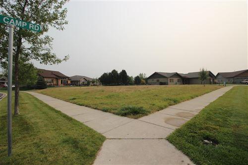 Photo of 738 Mill Camp Road, Bigfork, MT 59911 (MLS # 22015177)