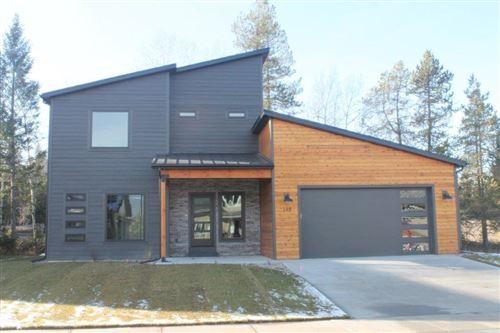 Photo of 140 Brimstone Drive, Whitefish, MT 59937 (MLS # 22113180)