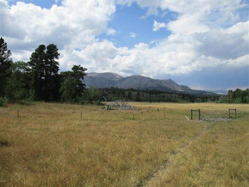 Tiny photo for Nhn Glacier Avenue, East Glacier Park, MT 59434 (MLS # 22103181)