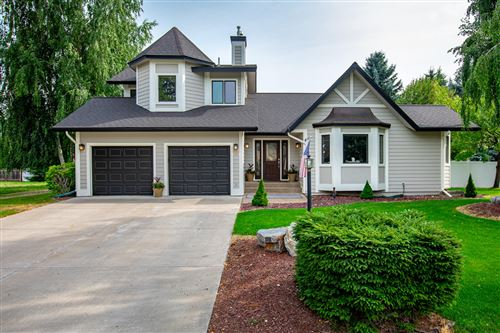 Photo of 181 River View Drive, Kalispell, MT 59901 (MLS # 22112181)