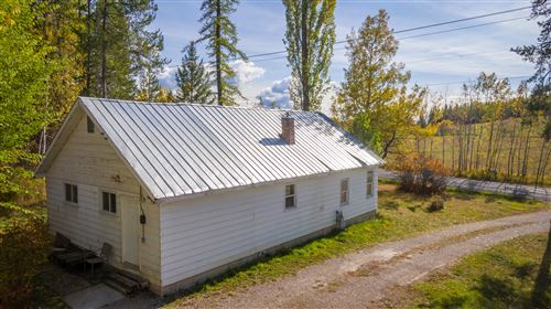 Photo of 1555 Voerman Road, Whitefish, MT 59937 (MLS # 22116185)