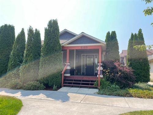 Photo of 4109 O'Leary Street, Missoula, MT 59808 (MLS # 22112188)