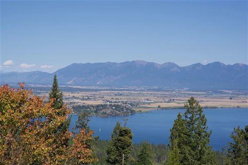 Photo of 535 Bear Mountain Road, Lakeside, MT 59922 (MLS # 21916190)