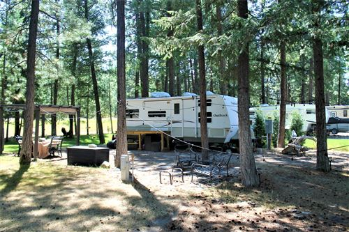 Photo of 95 Kokanee Drive West, Rexford, MT 59930 (MLS # 22012190)