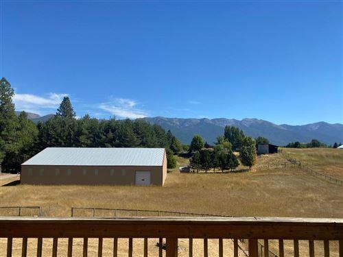Photo of 140 Seven Hills Estates, Bigfork, MT 59911 (MLS # 22015192)