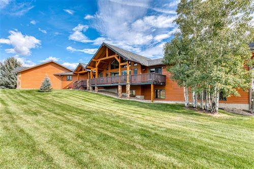 Photo of 3214 Mittower Road, Victor, MT 59875 (MLS # 22115192)
