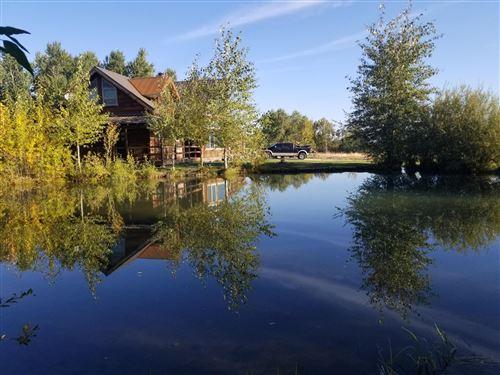 Photo of 240 Blodgett View Drive, Hamilton, MT 59840 (MLS # 22115193)