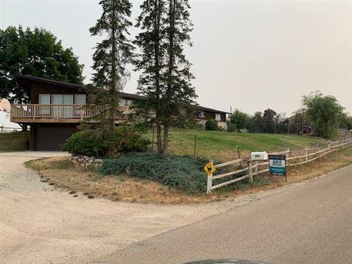 Photo of 978 South Sunset Bench Road, Stevensville, MT 59870 (MLS # 22111194)