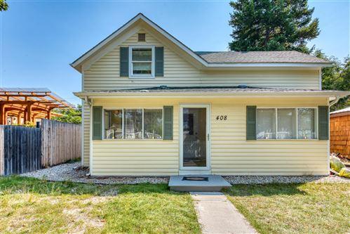 Photo of 408 North 5th Street, Hamilton, MT 59840 (MLS # 22114194)